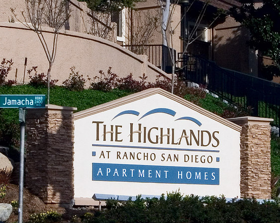 The Highlands Apartments