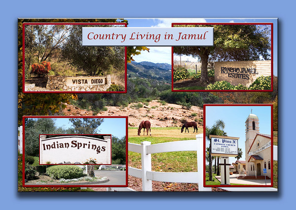 Jamul Homes