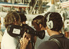 "Soundman & Co-Producer on ""FREEDOM,"" the 1980 America's Cup documentary"