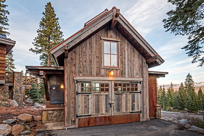 Martis Camp Lot 40 Truckee, CA