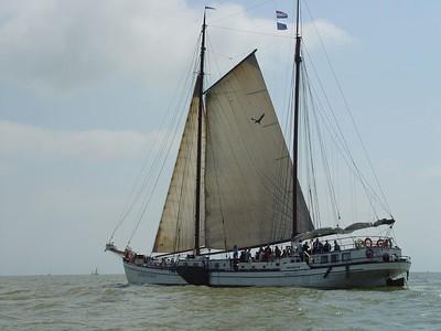 Dupaco Sail Weekend