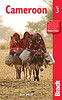 Cover (and 24 other pictures) from the Bradt Travel Guide dedicated to Cameroon, 3rd Edition, July 2011.