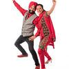 Celebrity Harriet Singh & Pro Paramjeet Kaur