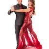 Celebrity Bree Gianassi-Little & Pro Carlos Calderon