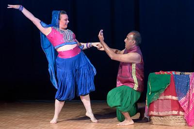 Kash Gill & Sammy Dake
