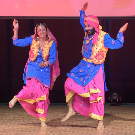 Paramjeet Kaur & Harjeet Singh