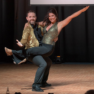 Shawna Van Dusen & Tim Davis
