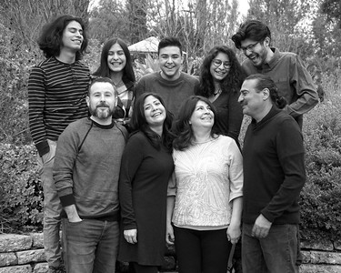 Rios Family 2017