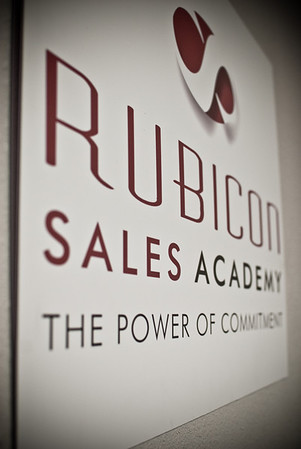 Rubicon Sales Academy