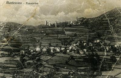 Montessoro - The town where Vittorio was born.