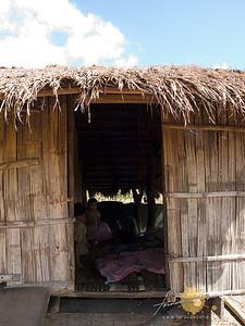 Mangyan Village