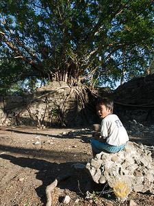Mangarin Ruins
