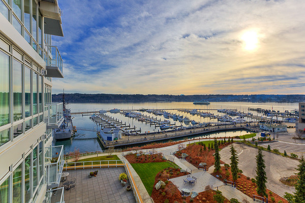 Marina Deck View-1