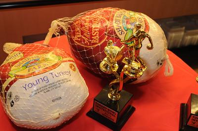 ShopRite Turkey Bowling 2011