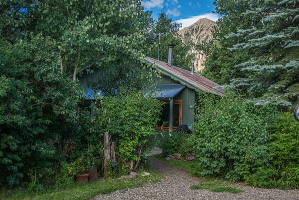 12 2nd St Crested Butte