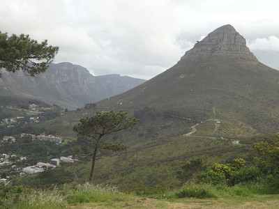 Lion's Head - Table Mountain