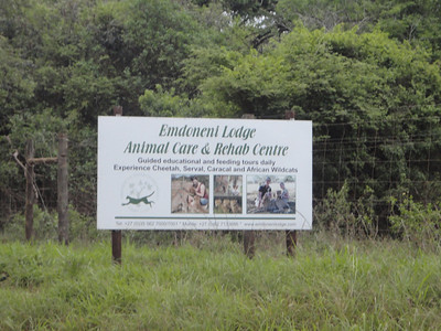 Emdoneni Lodge