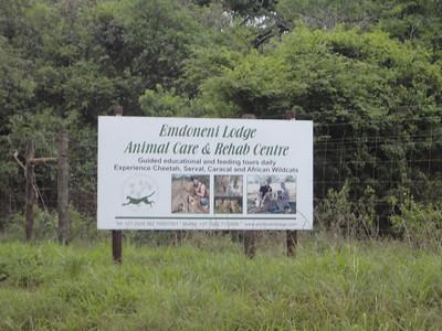 Emdoneni Lodge