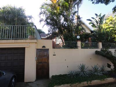 Shakila and Nesh's home