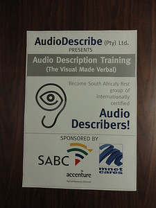 AD Training in Johannesburg