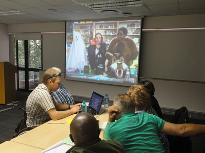 AD Training in Johannesburg