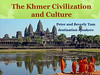 Khmer culture MSWMM