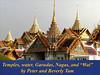 Temples Nagas Garudas MSWMM