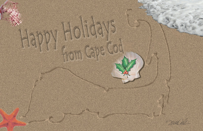 Custom Designed Holiday Cards<br /> Contact me directly for pricing mdallaire1@comcast.net