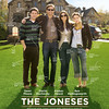 The Joneses movie poster