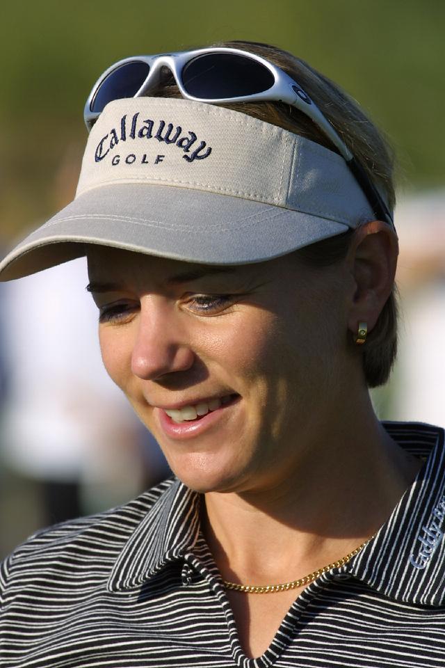 Annika Sorenson