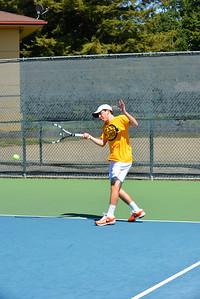 Menlo Boys Tennis