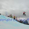 VEYSONNAZ, SWITZERLAND - JANUARY 21:  FIS World Championship Snowboard Cross finals : January 21, 2012 in Veysonnaz Switzerland