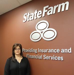 State Farm with Monica Bonacci