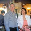 Steve Enns and Meg Enns