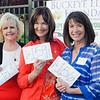 Jackie McHaney, Sue Burkland, Barbara Narez