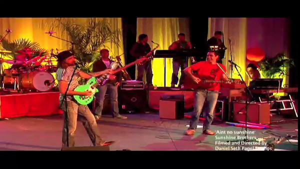 Sunshine Brothers videos
