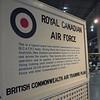RCAF description from WW 2.