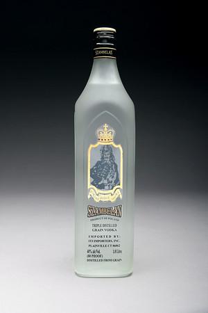 Szambelan Vodka