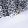 TCSAR snowmobile training-3611