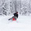 TCSAR snowmobile training-3546