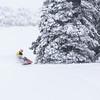 TCSAR snowmobile training-3569