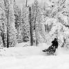TCSAR snowmobile training-3558