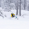 TCSAR snowmobile training-3447