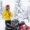 TCSAR snowmobile training-3564