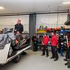 TCSAR snowmobile training-3355