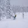 TCSAR snowmobile training-3457