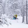 TCSAR snowmobile training-3444