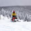 TCSAR snowmobile training-3552