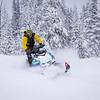 TCSAR snowmobile training-3454