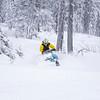 TCSAR snowmobile training-3448